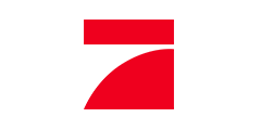 Filmproduktion mit Pro7 - Logo