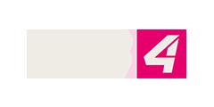 Filmprojekt mit Puls4 - Logo