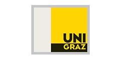 Filmprojekt mit der Universität Graz - Logo