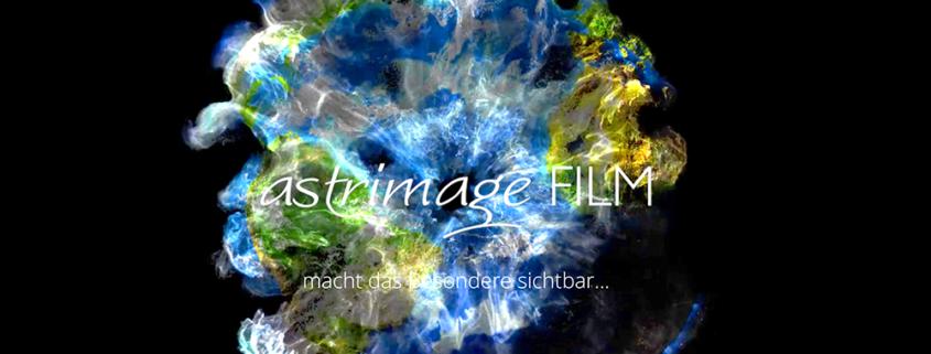 astrimage FILM: Neuer Webauftritt