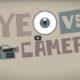 Wie funktioniert das Auge - wie die Kamera - astrimage FILM